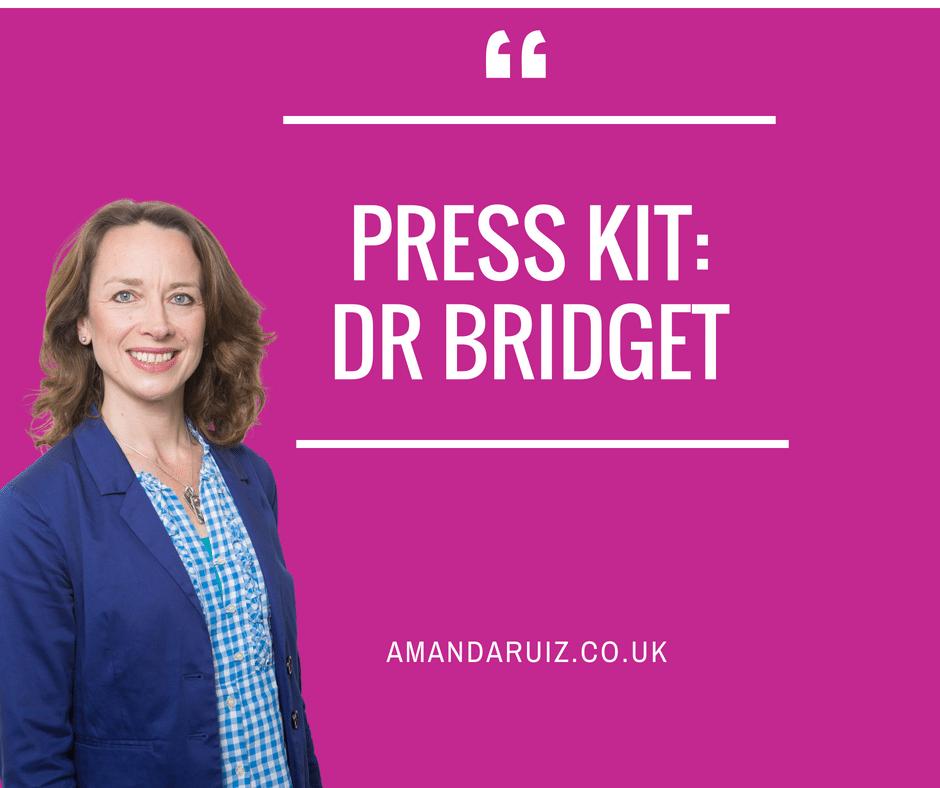 Dr Bridget