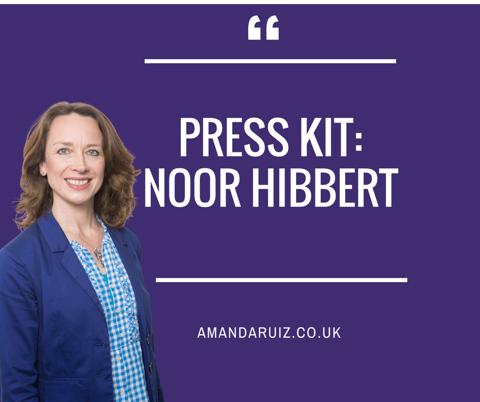 Noor Hibbert