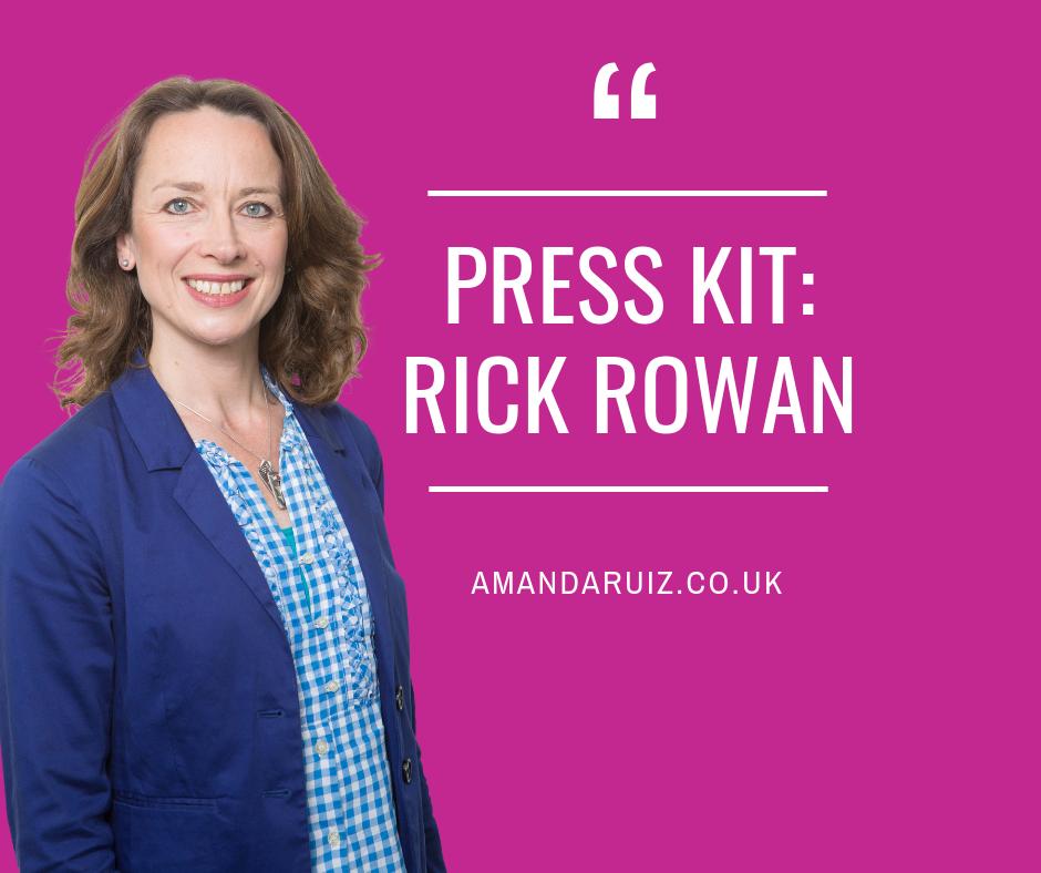 Rick Rowan